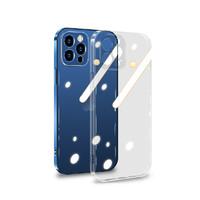 IKOKO  iPhone7-12系列 透明手机壳