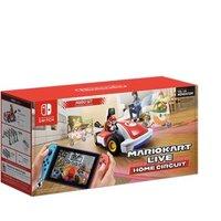 Nintendo 任天堂 《马力欧卡丁车Live:家庭巡回赛》 主机游戏 标准版