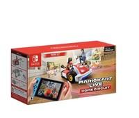 Nintendo 任天堂 Switch游戏套装《马里奥ar赛车Live 家庭巡回赛》