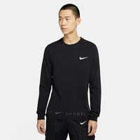 Nike 耐克官方NIKE SPORTSWEAR SWOOSH男子长袖T恤新款大勾DA0336