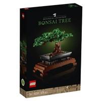 LEGO 乐高 Botanical Collection 植物收藏系列 10281 盆景树