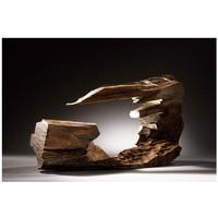 维格列艺术 张敬 铜雕塑《云顶》
