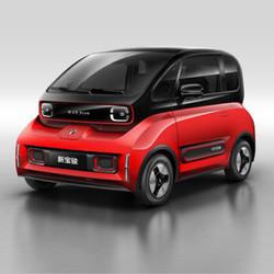 新宝骏E300/E300Plus新能源 电动汽车