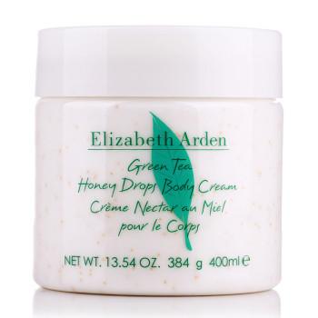 新人专享:Elizabeth Arden 伊丽莎白·雅顿 绿茶蜜滴舒体霜 500ml