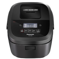 Panasonic 松下 寓颜系列 SR-L10H8 智能电饭煲 3L