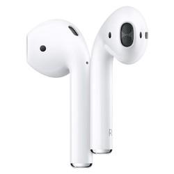 苹果/apple AirPods2无线蓝牙耳机中国移动官旗/配件二代耳麦