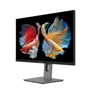 ViewSonic 优派 VX2780-4K-HDU 27.8英寸IPS显示器(3840x2160)