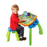 VTech 伟易达 儿童点触学习桌