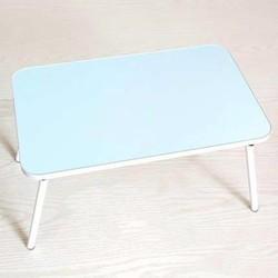 床上电脑桌大学生宿舍上铺懒人可折叠小桌子家用寝室简约学习书桌