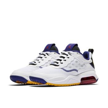 5日0点、京东PLUS会员 : AIR JORDAN MAX 200 CD6105-110 男子篮球鞋