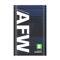 AISIN 爱信 ATF AFW8 全合成自动变速箱油 4L 重力换油