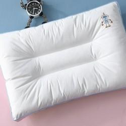 婴幼儿A类儿童宝宝枕头床上用品枕芯回弹枕头