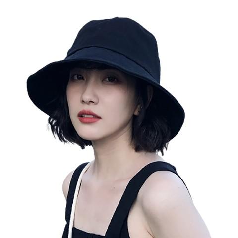 春秋韩版气质百搭网红渔夫帽