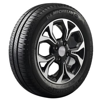 MICHELIN 米其林 XM2+ 韧悦 185/60R14 82H 轮胎