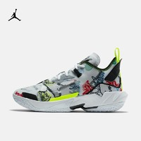 AIR JORDAN 乔丹 WHY NOT ZER0.4 PF DD4886 男子篮球鞋