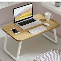 Naijia 耐家 可折叠懒电脑桌 U型款 48*30*28cm