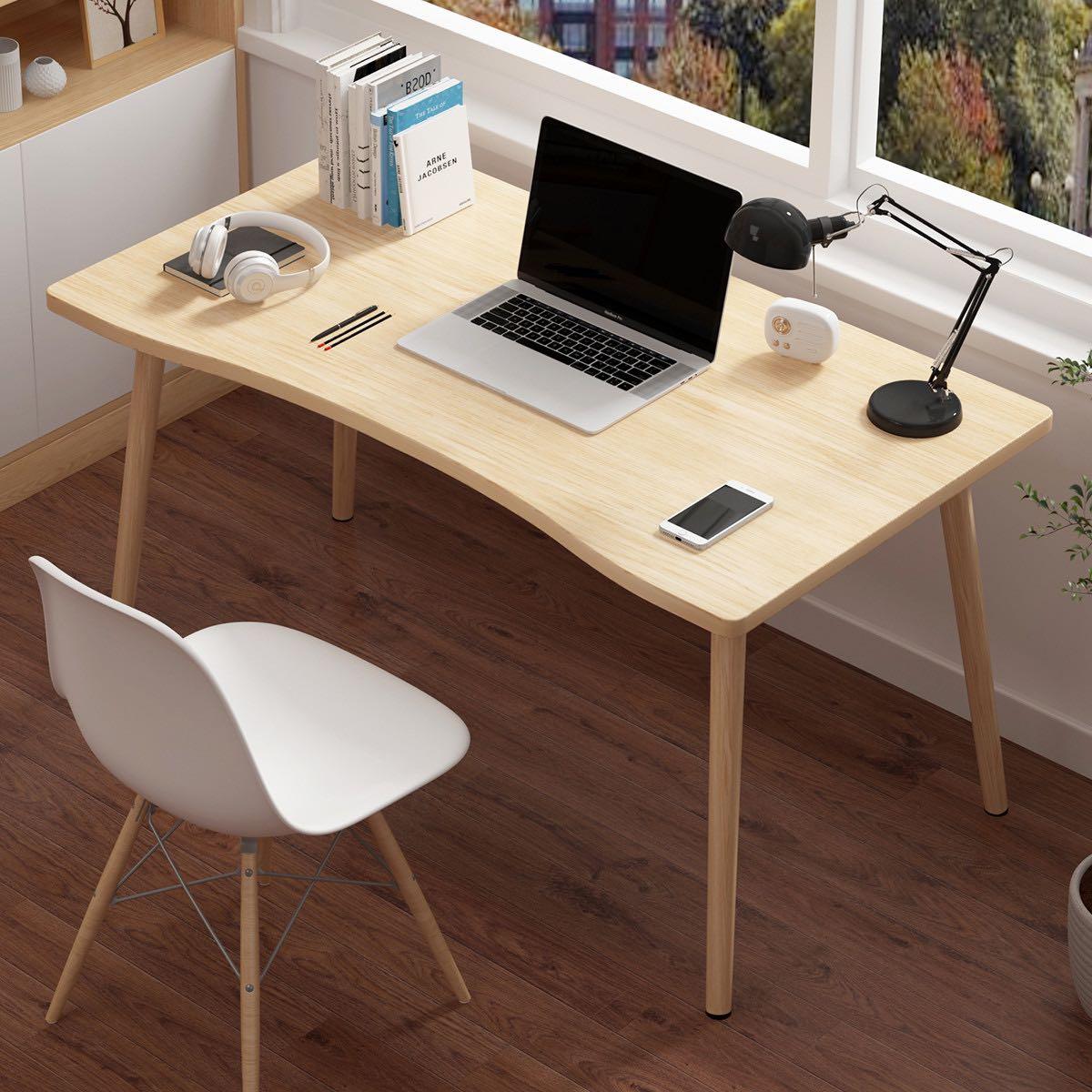 亿家达 DNZ0027 简约台式电脑桌 70*40*72cm
