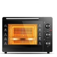聚划算百亿补贴:Joyoung 九阳 KX32-J95 电烤箱 32L 黑色