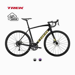 TREK 崔克 DOMANE AL 2 DISC 舒适耐力训练公路自行车