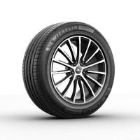 4日0点、京东PLUS会员:MICHELIN 米其林 浩悦4 205/60R16 92V 汽车轮胎
