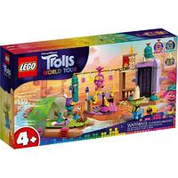 LEGO 乐高 魔发精灵世界之旅系列 41253 孤身木筏探险 *3件