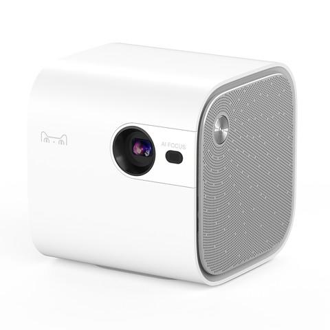 新品发售:天猫魔屏 New M2 pro 家用投影机