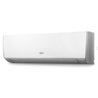 FUJITSU 富士通 ASQG25LGCC(KFR-25GW/Bpgc) 1匹 变频冷暖 壁挂式空调