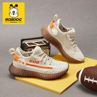 巴布豆 儿童运动鞋