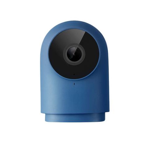 绿米Aqara智能摄像机G2H苹果HomeKit联动高清安防监控双向通话