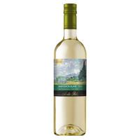 有券的上:Santa Rita 圣丽塔 国家画廊系列 典藏长相思干白葡萄酒 750ml