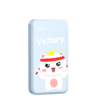 Yoobao 羽博  S8 PLUS 移动电源 20000mAh USB 10W快充