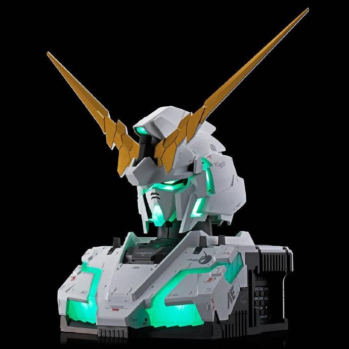 玩模总动员、新品预定 : BANDAI 万代 REM RX-0 独角兽高达 AUTO TRANS edition