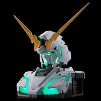 玩模总动员、新品预定:BANDAI 万代 REM RX-0 独角兽高达 AUTO TRANS edition