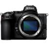 Nikon 尼康 Z系列 Z5 全画幅 微单相机