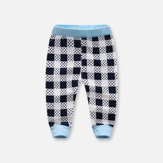 singbail 男童长裤