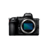 Nikon 尼康 Z系列 Z5 全画幅 微单相机 单机身 黑色