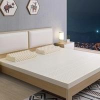 NITTAYA 妮泰雅 泰国进口天然乳胶床垫 150*200*2.5cm
