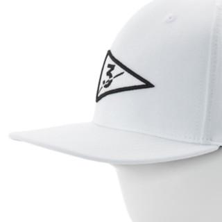 adidas 阿迪达斯 男士贝雷帽 FL8482 白色