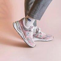 new balance X90 中性休闲运动鞋
