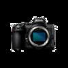 Nikon 尼康 Z系列 Z5 全画幅 微单相机 单头套机 黑色(Z 50mm F1.8 大光圈定焦镜头)