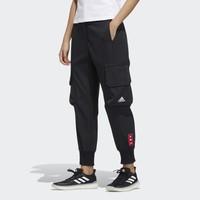 adidas 阿迪达斯 GQ8840 女子运动裤