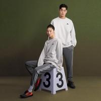 adidas 阿迪达斯 3S PANTS H37071 男子运动裤