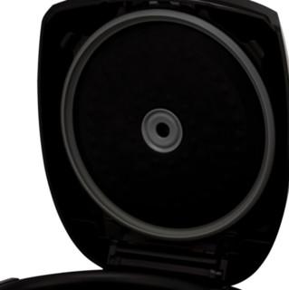 TIGER 虎牌 JKT-S18C 电饭煲 5L 黑色