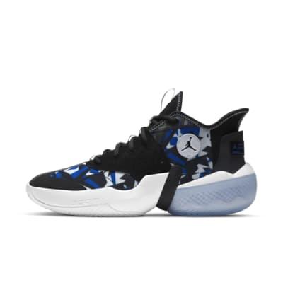 AIR JORDAN React Elevation PF CK6617 男子篮球鞋