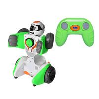 意大利chicco智高儿童变形机器人宝宝玩具车无线遥控器塑防撞抗摔