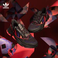 adidas 阿迪达斯 OZWEEGO ZIP 王嘉尔同款 Q47187 中性运动鞋