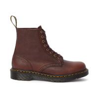 女神超惠买、唯品尖货:Dr.Martens 马汀博士 1460 Pascal 8孔荔枝纹马丁靴