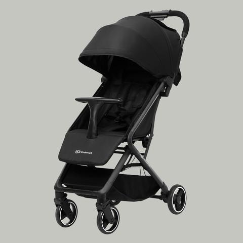Kinderkraft德国超轻便可坐可躺折叠便携式婴儿车推车