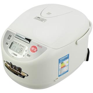 TIGER 虎牌 JBA-A18C 电饭煲 5L 驼色