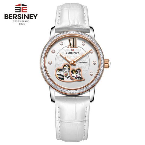 BERSINEY波西尼瑞士自动机械手表